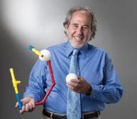 Bruce H. Lipton, autor de La biología de la creencia