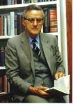 Ian Stevenson
